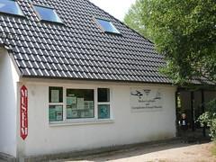 Bücker-Luftfahrt- und Europäisches Eissegel-Museum