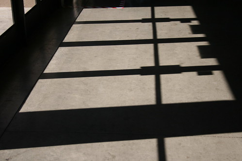 Shadow Grid