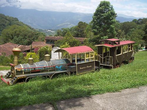 Sitios turisticos en merida...de mi pais venezuela...