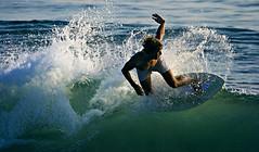 Mitch (EthnoScape) Tags: california sunset silhouette mitch boardshorts carlsbad tamarack skimmer skim skimboard skimming skimmers skimboarders skimboarder skimboards