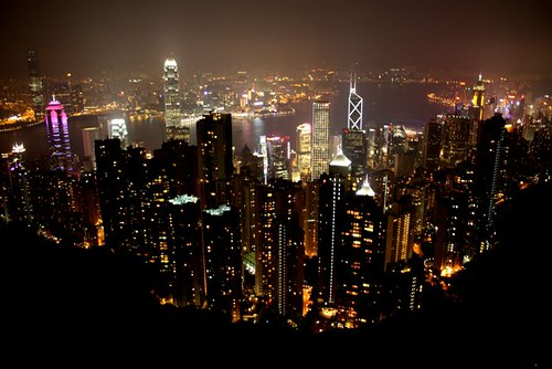 Hong Kong Blogs 21