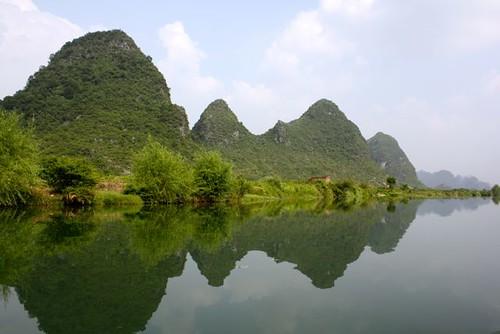 Yangshuo - 061