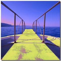The last dive (Nespyxel) Tags: sardegna travel blue sea water boat barca mare view pov blu dive perspective pointofview vista viaggio tuffo stefano prospettiva geometrie geometries simmetrie calagonone trampolino symmetries challengeyouwinner nespyxel stefanoscarselli pleasedontusethisimageonwebsitesblogsorothermediawithoutmyexplicitpermissionallrightsreserved