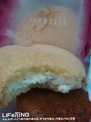 20090909伊莎貝爾法式月餅