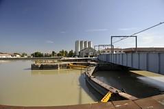 Bordeaux - Les bassins à flots 03