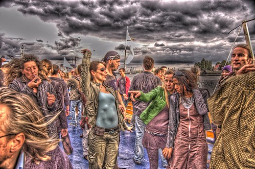 [HDR] OV-SILENCE BOOTSPARTY |