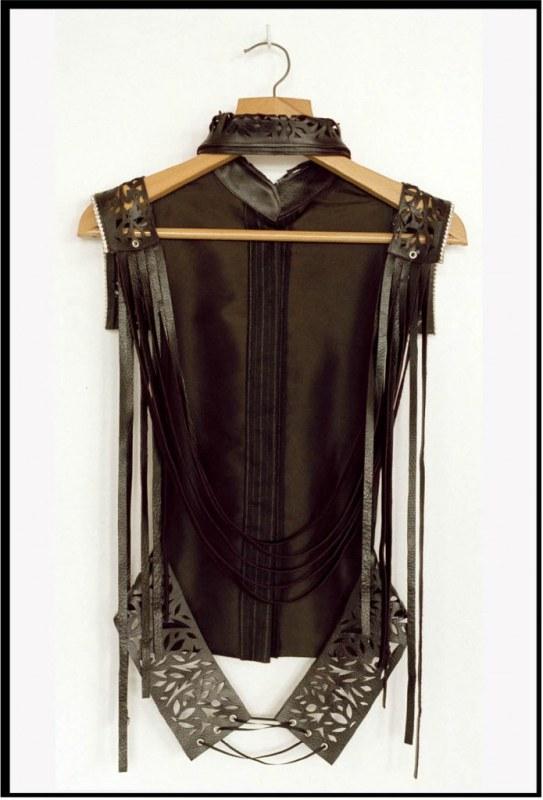 Kalikas Armour shirt vest 3