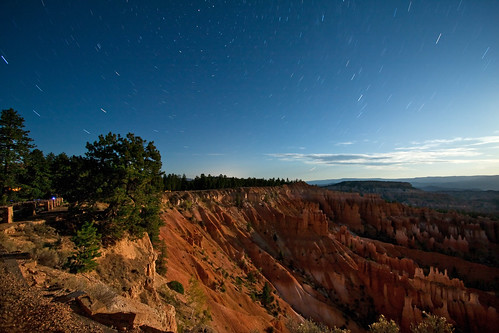 Bryce Canyon @ Night