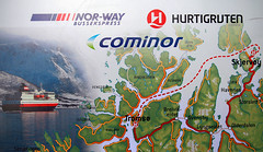 Discovering Norway (Live4sports) Tags: norway nordnorge troms troms northnorway lyngseidet svensby skjervy olderdalen live4sports brevikeidet
