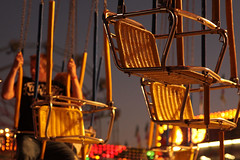 Last Day of the Fair (skyfire124) Tags: carnival canon d50 evening spokane dusk statefair fair countyfair eveninglight carnivalrides interstatefair spokaneinterstatefair canoneosd50