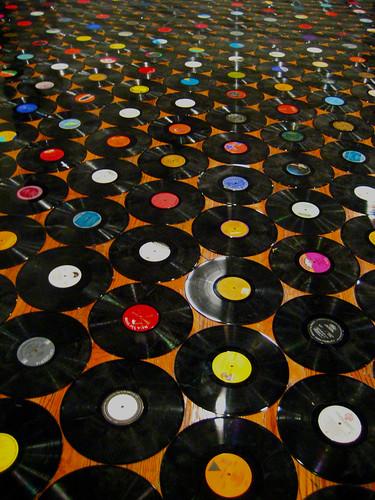 LP floor
