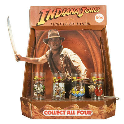 Indiana Jones Glasses