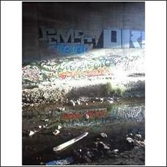 Remer, Oksy, Antes, Dzyer (blancobandito) Tags: tmc graffiti bayarea eastbay stm dzyer antes 925 oms oksy remer