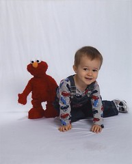 Eddie's 18 Month Pictures
