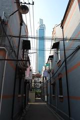 Shanghai (LX in Shanghai) Tags: china shanghai jingan