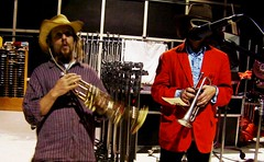 EE Trumpets