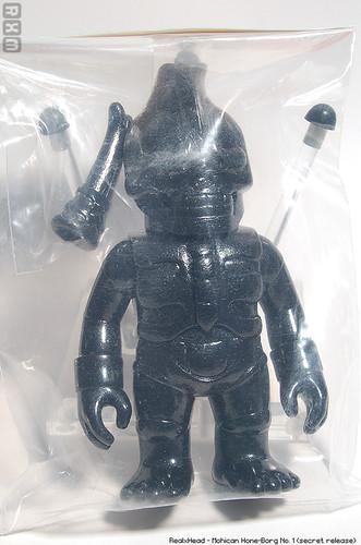 RealxHead - Hone Borg (secret release 2)