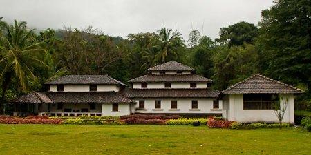 Chitra Aiyer - Kuppalli, Kuvempu's home