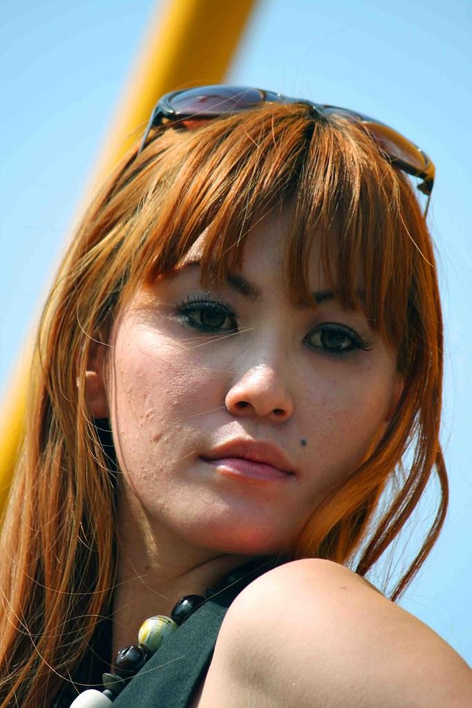 Miss asia bikini