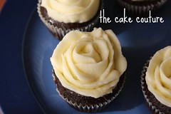 60. Mini Choconilla Cupcakes (The Cake Couture (is currently not taking any orde) Tags: cupcakes chocolate mini cupcake vanilla chocolatecake doha qatar  occassion  minicupcakes