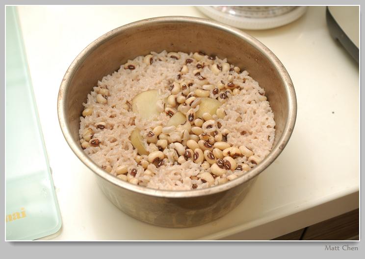 20091023-0132_馬鈴薯米豆香蕉米泥