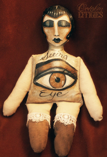 Seeing Eye Doll