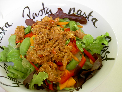 Monster Tuna Salad