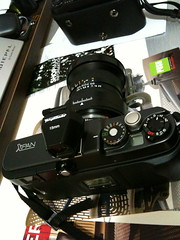 xpan with 15mm viewfinder