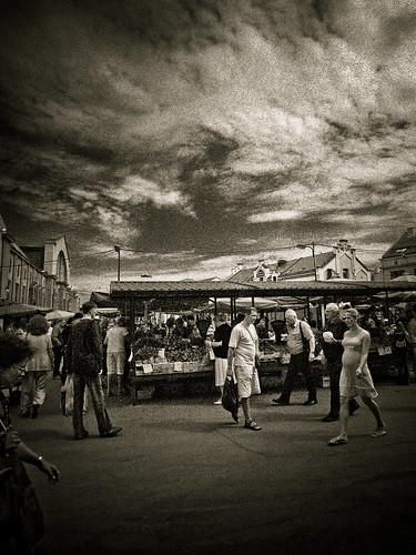 Market : RIGA