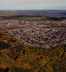 Thickwood, Fort McMurray, Alberta (Gord McKenna) Tags: wood trees canada forest river buffalo mac sand highway fort horizon north shell 63 scan mining hills formation alberta oil ft mcmurray sands total northern gord murray economy bitumen regional tar petrocanada boreal provincia