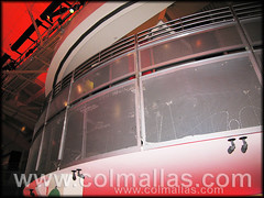 mallas expandidas Colmallas S.A (92) (colmallas) Tags: expandedmetal mallasmetálicas mallascolombia metaldeploye