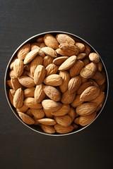 Almonds - Amandes - IMG_4522