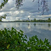 town lake - powershot s90