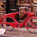 The coolest bicycle in the world