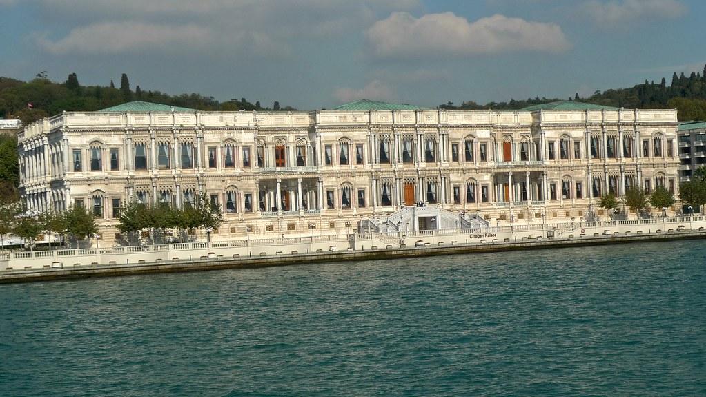 Kempinski Ciragan Palace