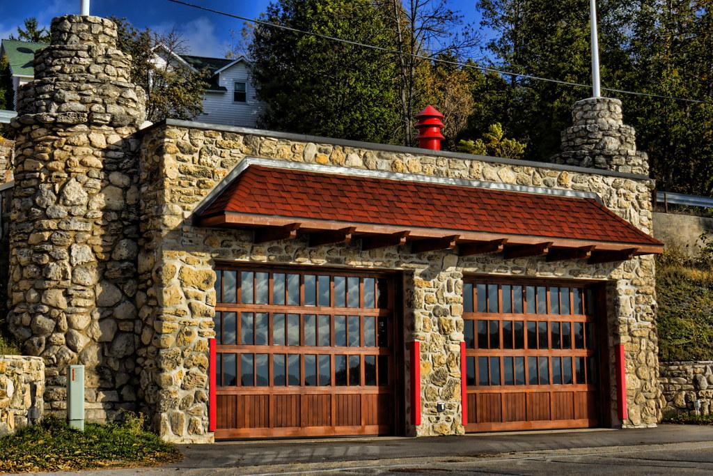 Old Ephraim Firehouse