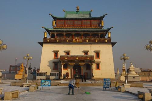 Ulaanbaator