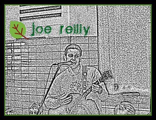 Joe Reilly Sings the Michigan Song
