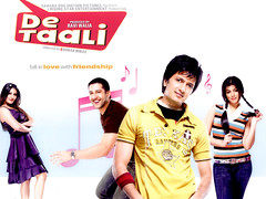[Poster for De Taali]