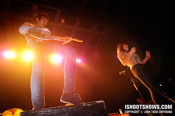 VersaEmerge: Concert photos