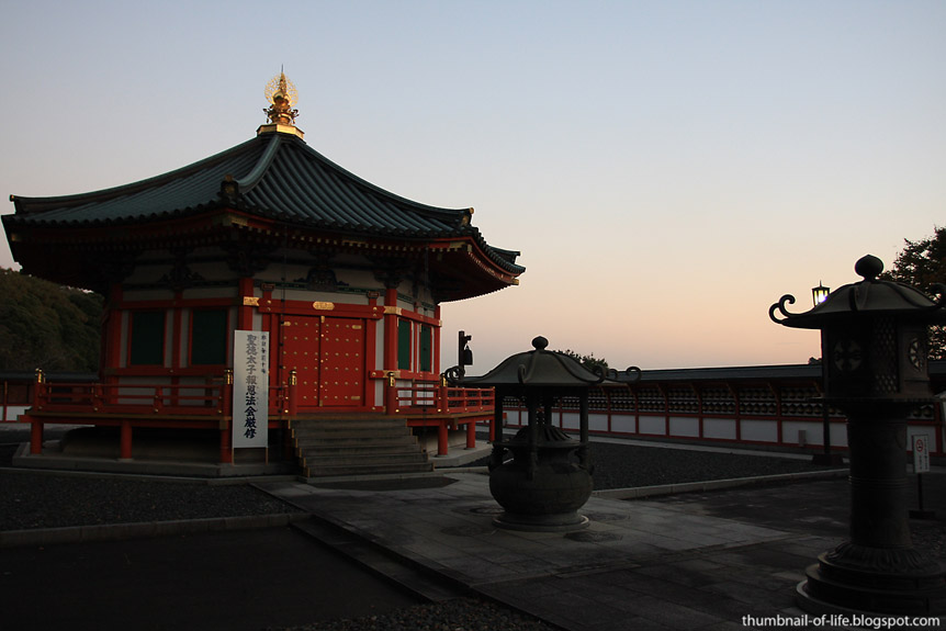 Shinsouji Temple