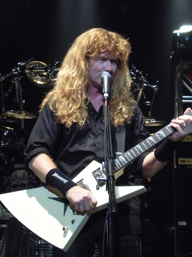 Dave Mustaine in Duck Dodgers - Popular on YouTube