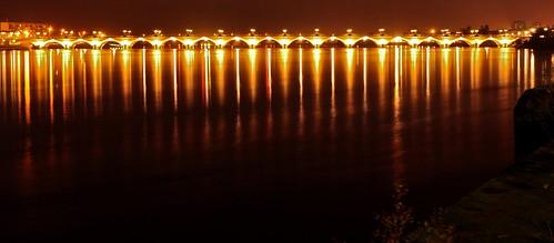 Bordeaux -  Pont du Pierre