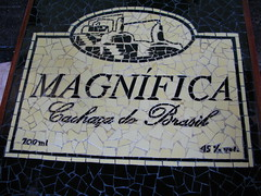 Magnífica -- August 2009