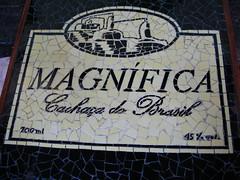 Magnífica -- August 2009