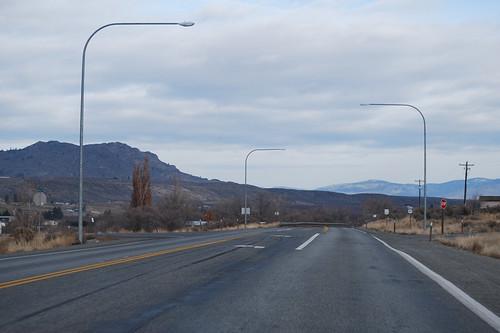 US 97 @ SR 213