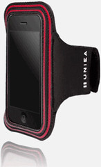 UNIEA | U-Motion - Armband Case for iPhone 3GS/3G | iPhone Armband Cases, iPhone 3G Armband Cases, iPhone 3GS Armband Cases