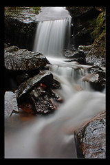 talybont forest waterfall (Martyn.Smith. Back from Euro tour :)) Tags: water southwales wales creek canon river landscape eos photo waterfall stream flickr wasserfall falls breconbeacons cascade cachoeira powys cascada chutedeau cascata waterval talybont talybontonusk 450d  mygearandmepremium mygearandmebronze