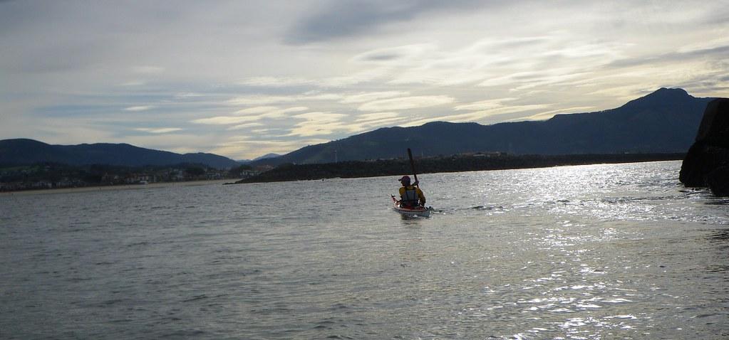 2009-12-05 Fuenterrabía
