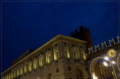 Verona - Town center (nirmala176) Tags: stella town nikon centro amphitheatre center arena verona citta d300